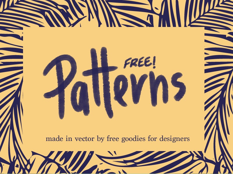 Image of free fresh and colourful patterns