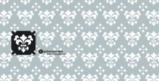 free vector Seamless floral wallpaper