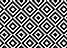 free vector Blake Squared Diamond Pattern