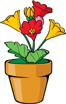 free vector The Scarlet Flower 7