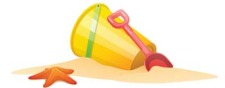 free vector Wooden toys for children 24