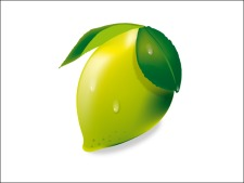 free vector Lemon Lemon
