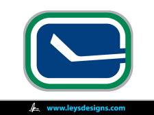 free vector Go Canucks Go! - Stick Logo