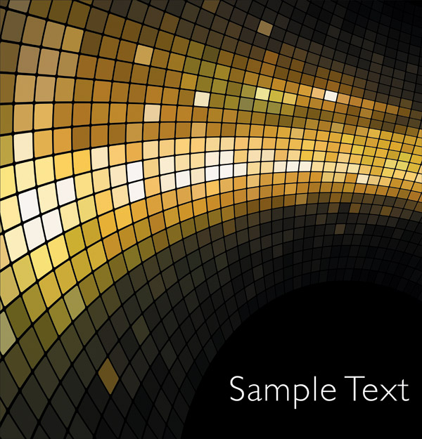 free vector 10 stylish vector background