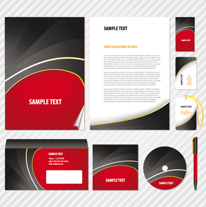 Company profile design template free download simple company business profile template free download images business cards ideas fbccfo Images