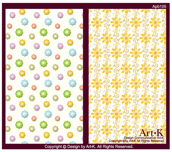 free vector 14 cute little pattern background vector base map case