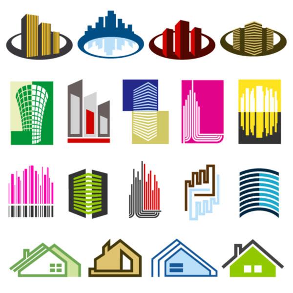 16 Free Real Estate Vector Logos Free Vector / 4Vector