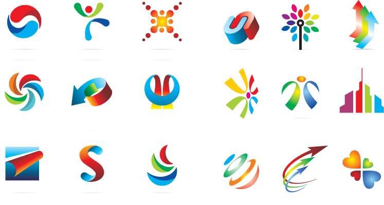 Graphic designers logo design