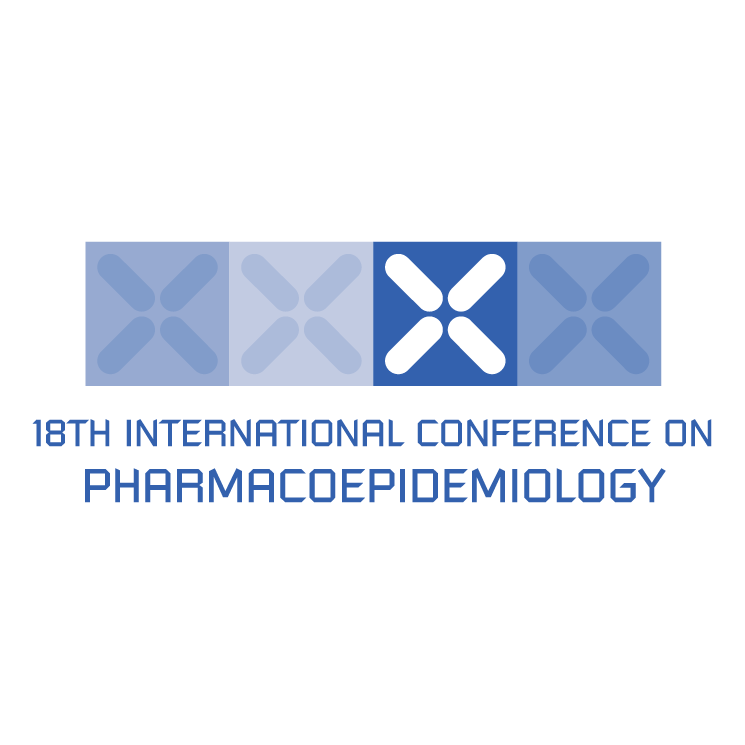free vector 18th international conference on pharmacoepidemiology