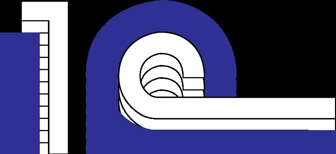 free vector 1C logo