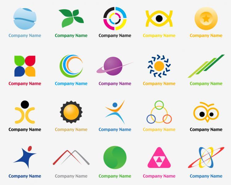 20 Vector logo design templates Free Vector 4Vector