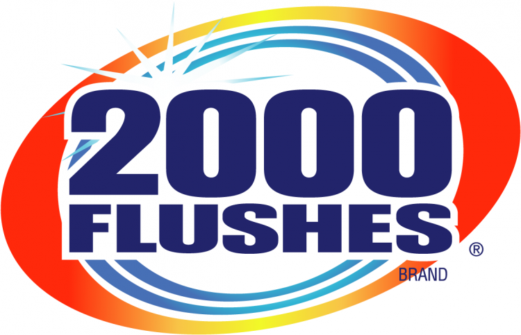 free vector 2000 flushes
