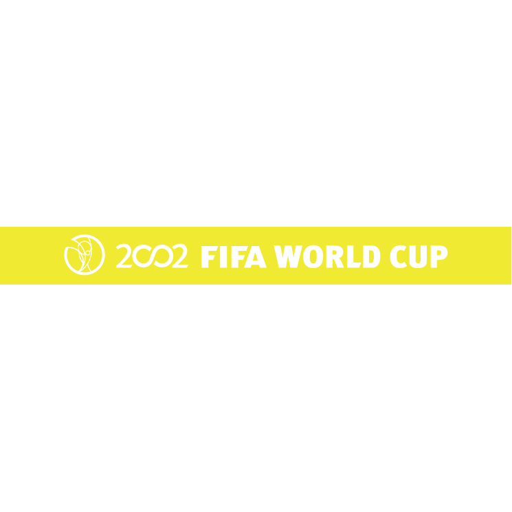 free vector 2002 fifa world cup
