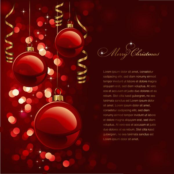 free vector 2011 christmas element vector