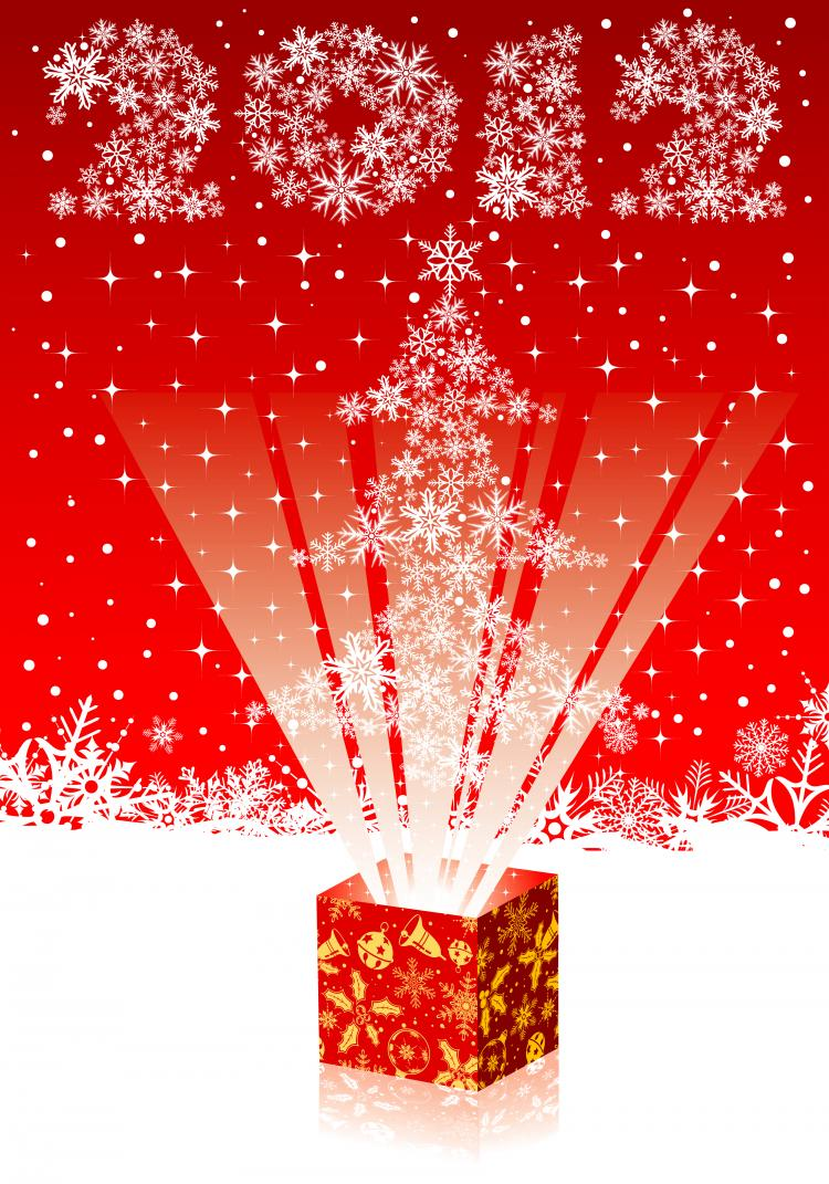 free vector 2012 cartoon background 03 vector