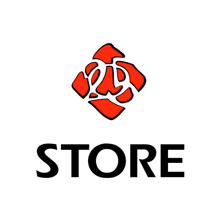 free vector 205 store