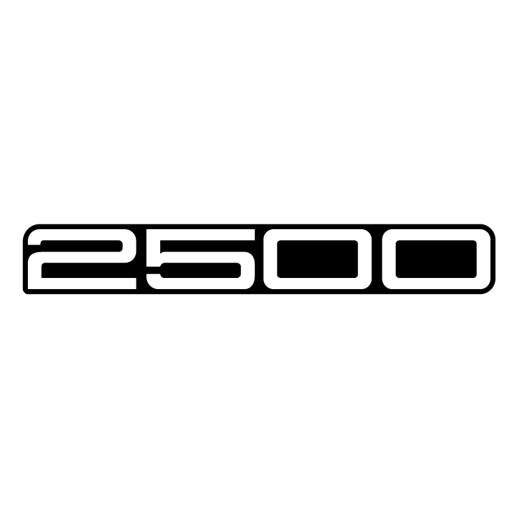 free vector 2500