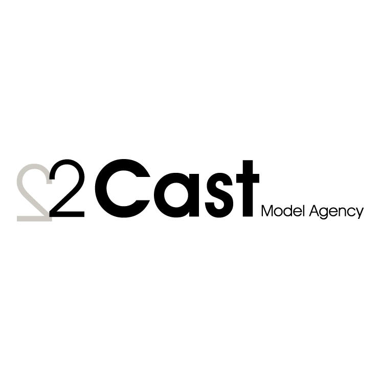 free vector 2cast model agency