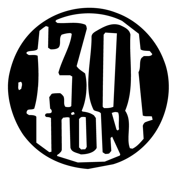 free vector 30 ton 0