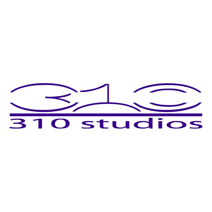 free vector 310 studios