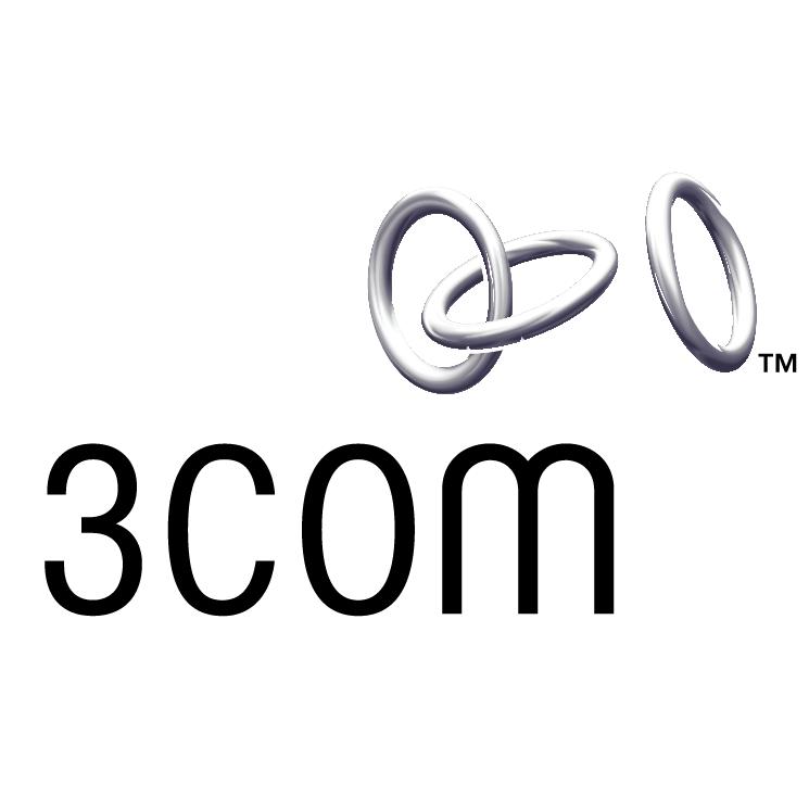 free vector 3com 1