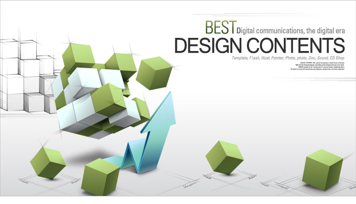 free vector 3d fashion design business vector background of the concept of text 3
