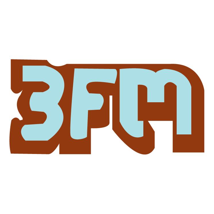 free vector 3fm 1