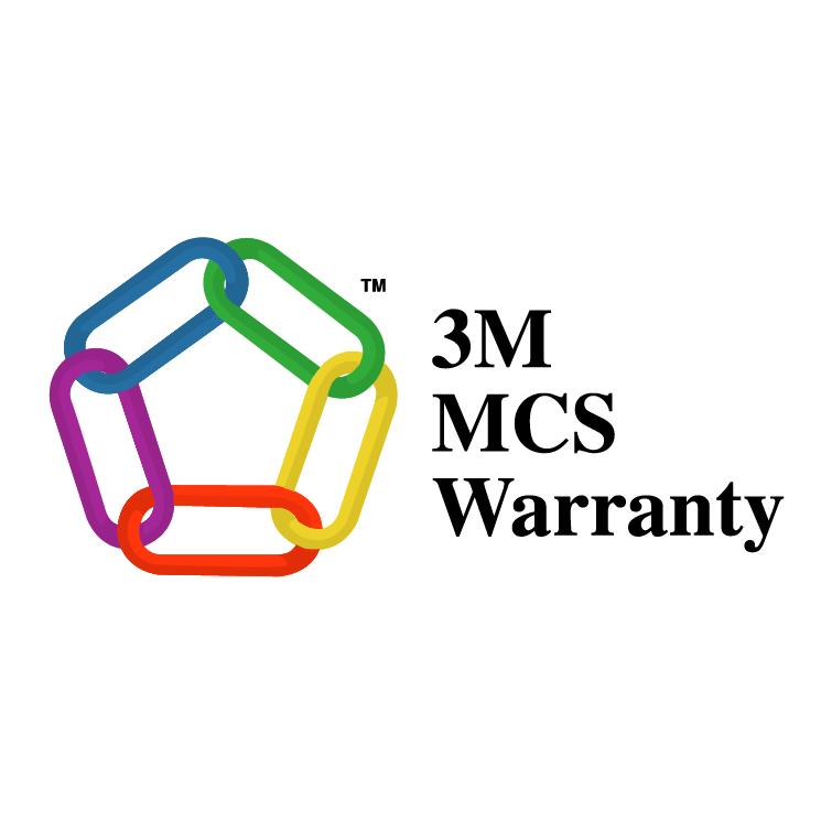 free vector 3m mcs