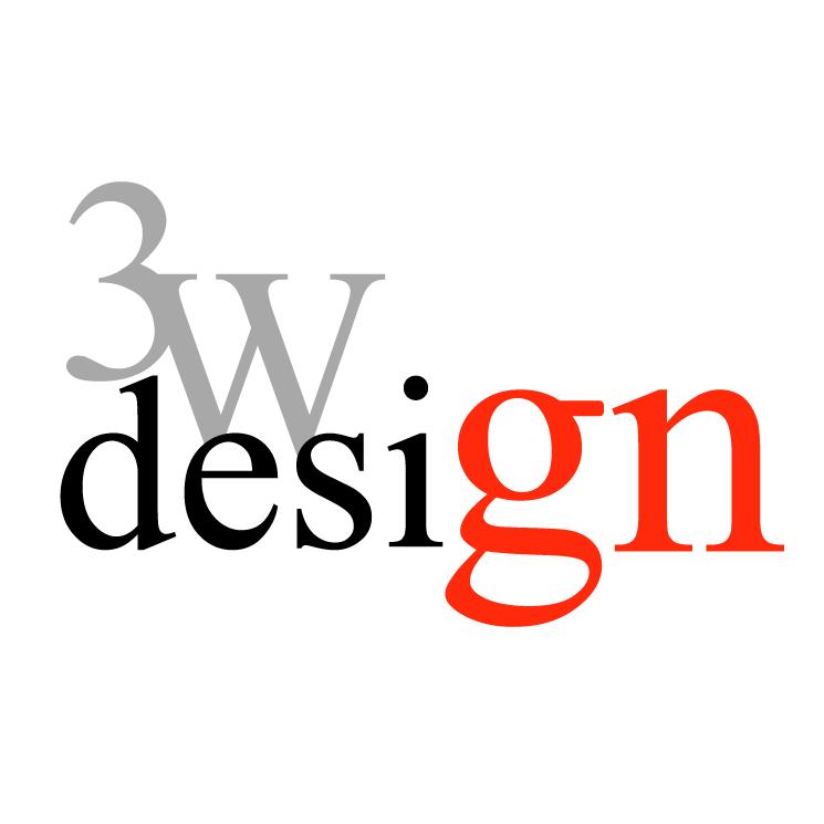 free vector 3wdesign