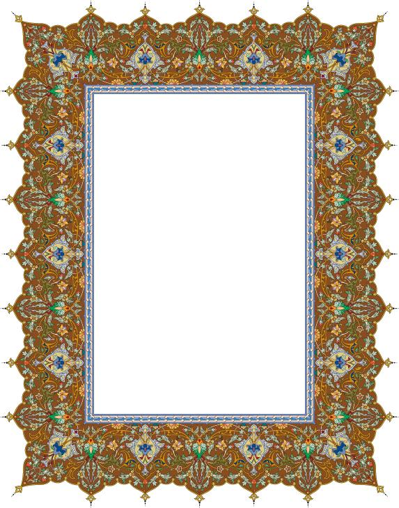 free vector 4 beautiful classic lace pattern 6