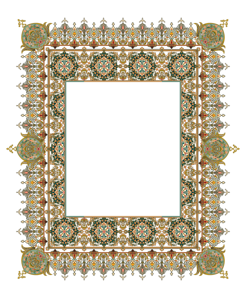 free vector 4 beautiful classical pattern lace 2
