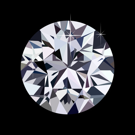 diamond vector free download - photo #3
