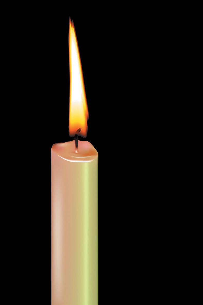 Http 4vector Com Free Vector 5 Candles Vector 1662