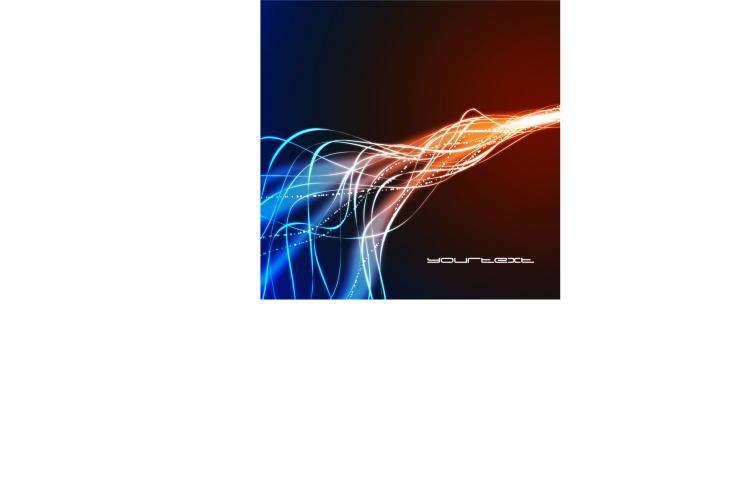 free vector 5 cool light vector