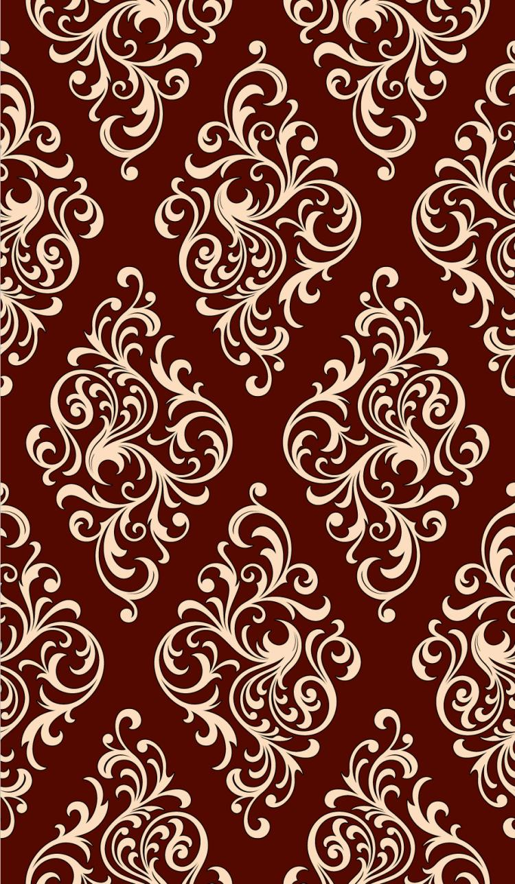 free vector 5 european pattern vector