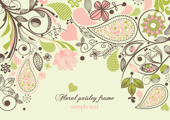 free vector 5 fashion pattern vector 23358