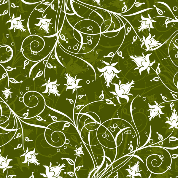 free vector 5 fashion pattern vector