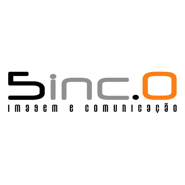 free vector 5inco comunicacao
