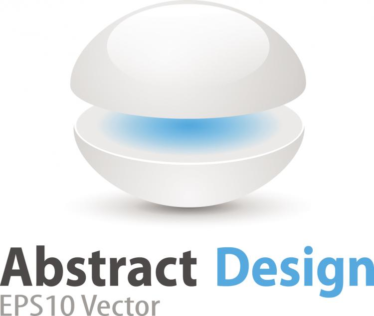 free vector 6 3d vector graphics icon