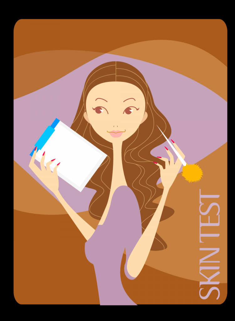 free vector 7 Beauty Girls Vector Graphics