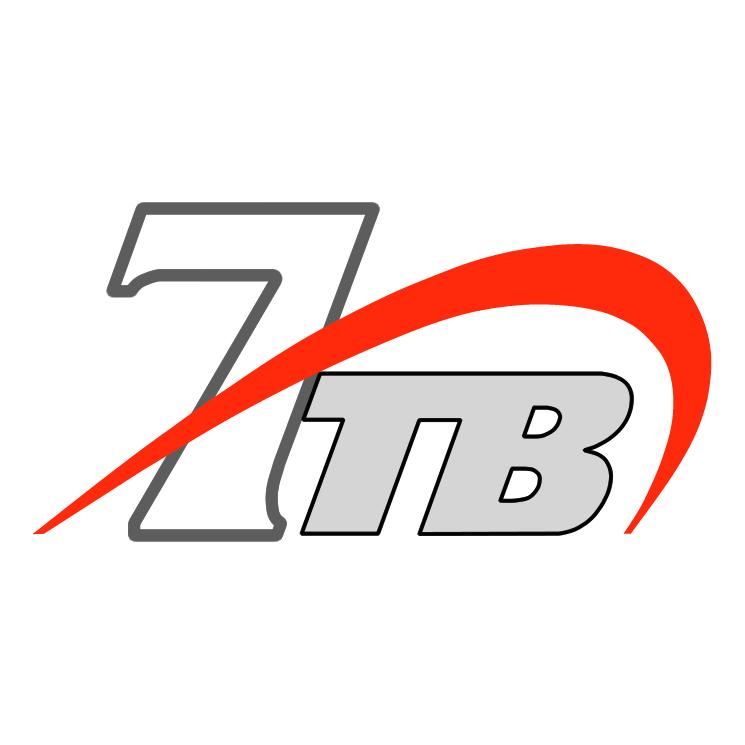 free vector 7tv