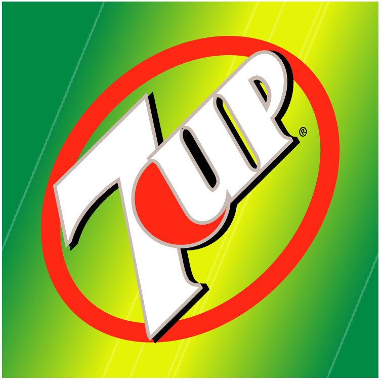 free vector 7up 3