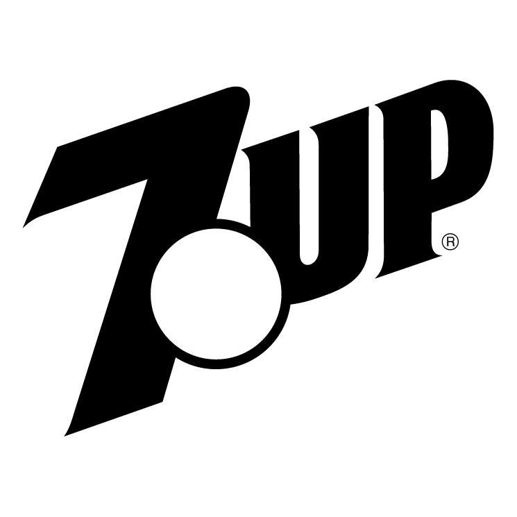 free vector 7up 4