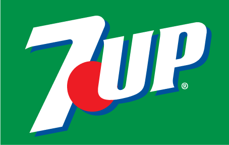 free vector 7UP logo2