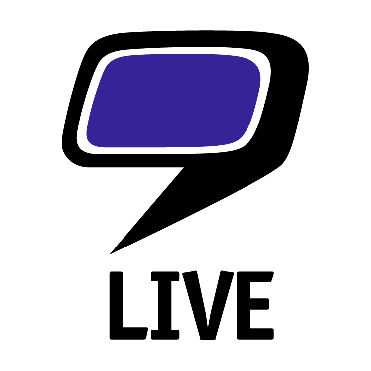 free vector 9 live