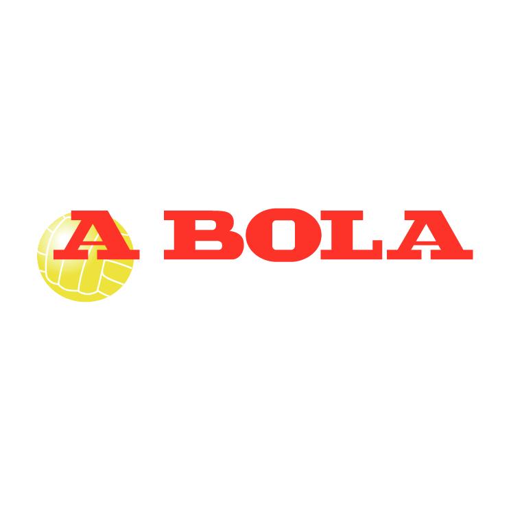 free vector A bola