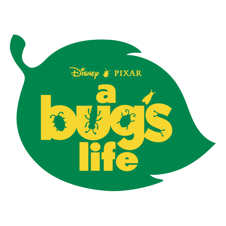 free vector A bugs life