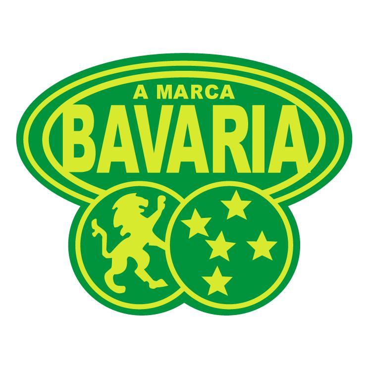 free vector A marca bavaria