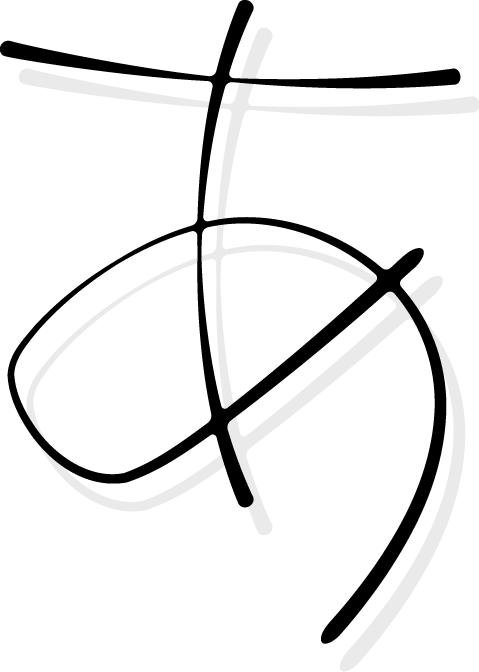free vector A moji