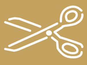 free vector A Pair Of Scissors clip art